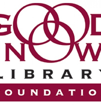 Lee McGowan Joins Goodnow Library Foundation's Board of Directors